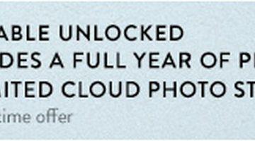 Телефон Amazon Fire Phone за великолепную сумму в 179 долларов