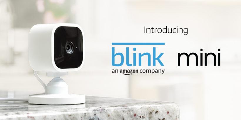 Blink Mini