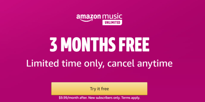 Free Music Unlimited